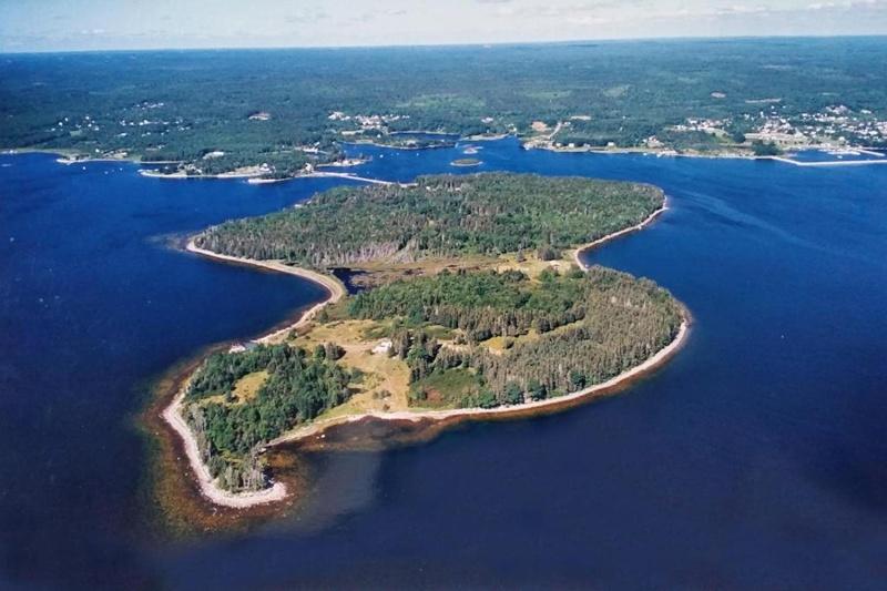 Záhadný poklad na Oak Islandu stále nenalezen